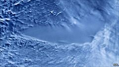 240px-Lake_Vostok_Sat_Photo_color